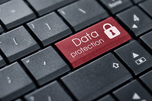 Data Protection and Digital Security