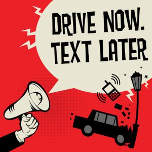 Ontario Distracted Driving Laws