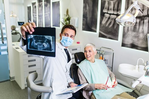 Dentist IT Support in Markham