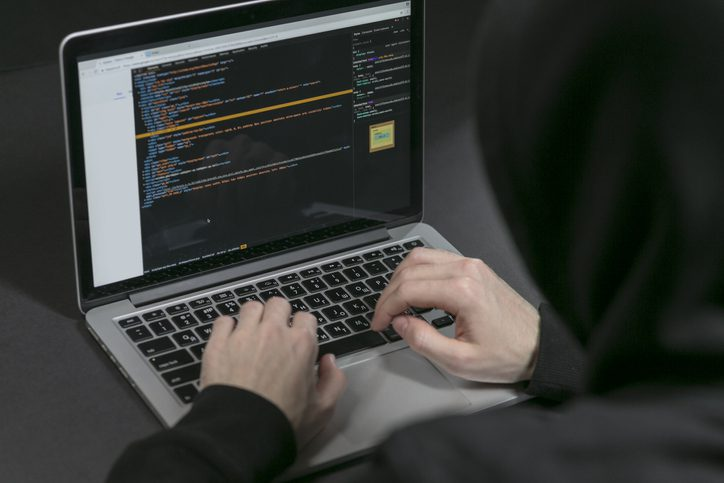 Hackers Steal Company Information