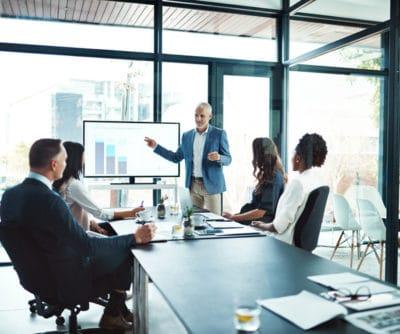 Business IT Strategies In Toronto